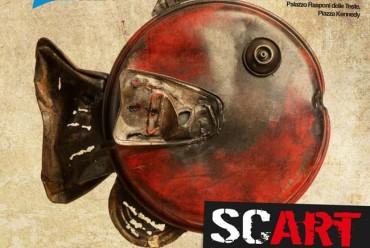 SCART: una mostra che racconta il lato bello e utile dei rifiuti