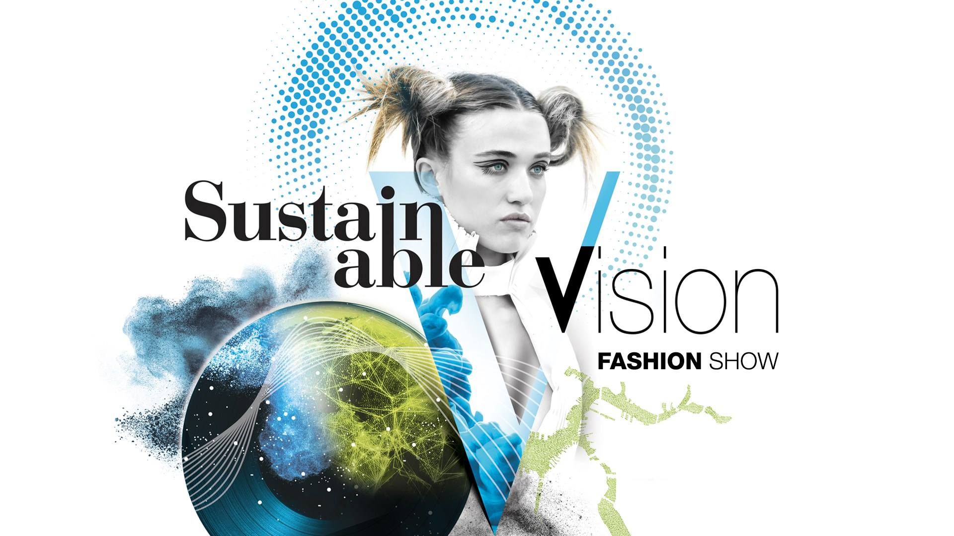 Modartech Fashion Show – Sustainable Vision