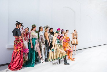 Fashion Show 2017 – Backstage & Shooting