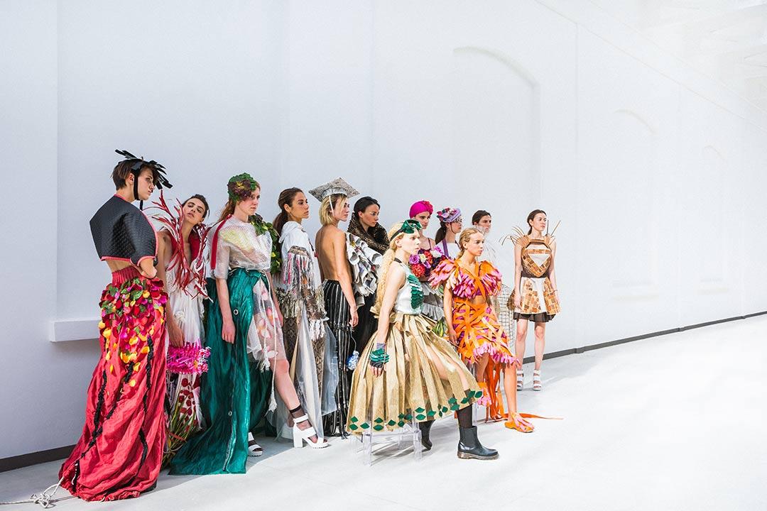 Fashion Show 2017 – Backstage & Shooting
