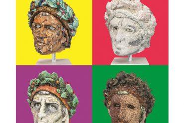 La mostra SCART 'Dante e la Divina Commedia' approda a Firenze